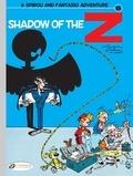 Franquin et  Greg - Spirou - Volume 15 - Shadow of the Z.