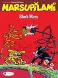 Franquin et  Yann - The Marsupilami - Volume 3 - Black Mars.