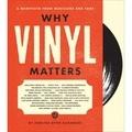 Jennifer Bickerdike - Why Vinyl Matters.