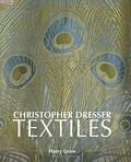 Harry Lyons - Christopher Dresser Textiles.
