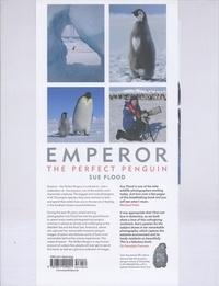 Emperor. The Perfect Penguin