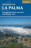 Paddy Dillon - Walking on La Palma.