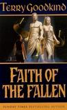 Terry Goodkind - Faith of the Fallen.