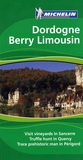 Michelin - Dordogne Berry Limousin.