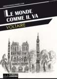 Voltaire - Le monde comme il va.