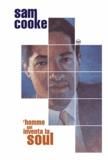 Sony Music - Sam Cooke - L'homme qui inventa la soul. 4 CD audio