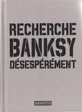 Xavier Tàpies - Recherche Banksy désespérement.