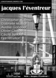 Collectif et Christopher Wobble - Jacques l'éventreur, compilation de nouvelles.