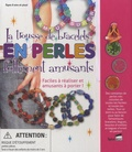 SpiceBox - La trousse de bracelets en perles follement amusants.