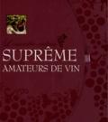 SpiceBox - L'ensemble-cadeau suprême pour les amateurs de vin.