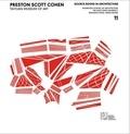 Scott Cohen - Preston Scott Cohen.