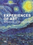 Hilda Werschkul - Experiences of art.