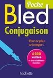 Daniel Berlion - Bled conjugaison.