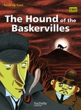 Juliette Saumande - The Hound of the Baskervilles - CM2.