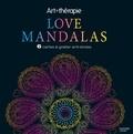 Lidia Kostanek - Love mandalas.