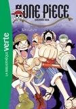 Eiichirô Oda - One Piece Tome 4 : Révélation.