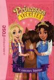 Rosie Banks - Princesses secrètes Tome 6 : Le concours hippique.