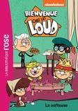 Nickelodeon - Bienvenue chez les Loud Tome 10 : La cafteuse.