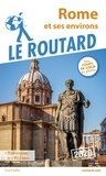 Collectif - Guide du Routard Rome 2020.