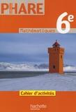 Laurent Ploy - Mathématiques 6e - Cahier d'activités.