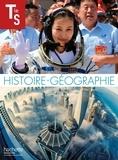 Vincent Adoumié et Dominique Fouchard - Histoire-géographie Tle S.