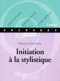 Nicolas Laurent - .
