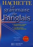 Brigitte Lallement et Cécile Brion - La grammaire de l'anglais.