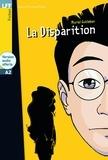 Muriel Gutleben - La disparition. 1 CD audio