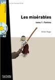Victor Hugo - Les Misérables - tome 1 : Fantine.