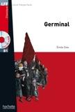 Émile Zola - LFF B1 - Germinal (ebook).