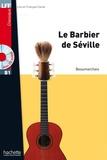 Pierre-Augustin Caron de Beaumarchais - LFF B1 - Le Barbier de Séville (ebook).