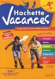 Brigitte Réauté et André Sarnette - Hachette vacances - De la 4e à la 3e (13-14 ans).