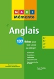 Annie Sussel - Anglais 6e-5e-4e-3e.