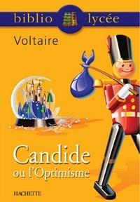 Isabelle de Lisle et  Voltaire - Bibliolycée - Candide.