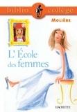 Bibliocollège - L'École des femmes, Molière.