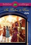 Émile Zola et Isabelle de Lisle - Bibliocollège - Au bonheur des dames - n° 78.