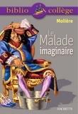 Bibliocollège - Le Malade imaginaire, Molière.