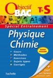 Didier Albrand et Michel Barde - Physique-Chimie Tle S.