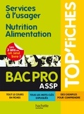 Jean-Yves Gola et Guillaume Luciani - Top'fiches Bac pro ASSP.
