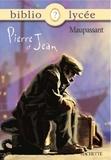 Guy de Maupassant et Claudine Grossir - Bibliolycée - Pierre et Jean, Maupassant.