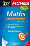 Denise Blanc et Bernard Blanc - Fiches Maths Terminales STI2D-STL.