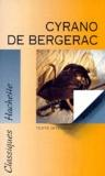 Edmond Rostand - Cyrano de Bergerac - Comédie héroïque, texte intégral.