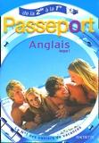 Annie Sussel - Passeport Anglais - De la 2e à la 1e.