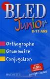 Bled junior / édition assurée par Daniel Berlion,... | Berlion, Daniel (1943?-....) (Éditeur scientifique)