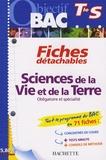 Thérèse Moreau et Bernard Msihid - Sciences de la Vie et de la Terre Tle S.