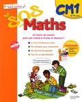 Xavier Knowles et Cécile De Ram - Sos maths Tout le primaire CM1.