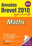 Philippe Rousseau - Maths 2010 - Mathématiques.