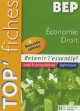 Sylvie Lefebvre - Economie Droit BEP.