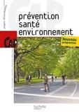Josiane Brin-Wiart et Anne Durand - Prévention santé environnement CAP - Nouveau programme.