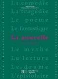 Bruno Vercier et Thierry Ozwald - La Nouvelle - Edition 1996.